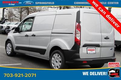 2020 Ford Transit Connect, Empty Cargo Van #G463880 - photo 4