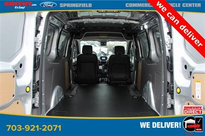 2020 Ford Transit Connect, Empty Cargo Van #G463880 - photo 2