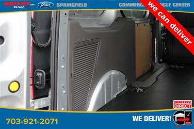 2020 Ford Transit Connect, Empty Cargo Van #G463880 - photo 8