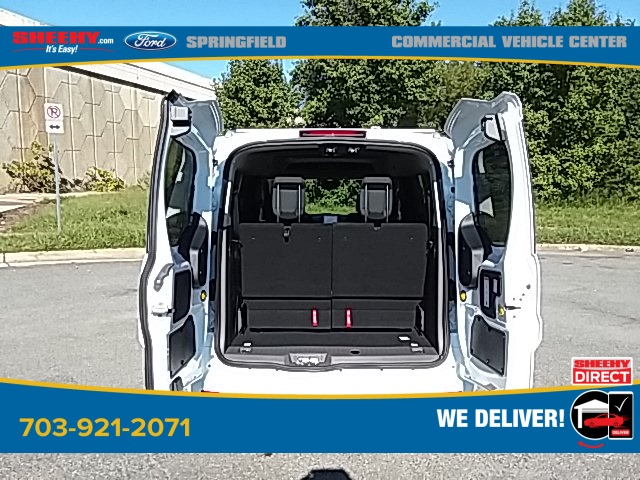 2020 Ford Transit Connect, Passenger Wagon #G470772 - photo 13