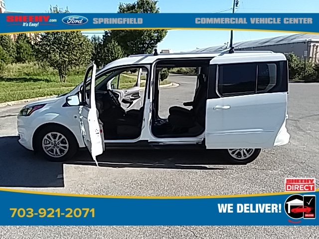 2020 Ford Transit Connect, Passenger Wagon #G470772 - photo 18