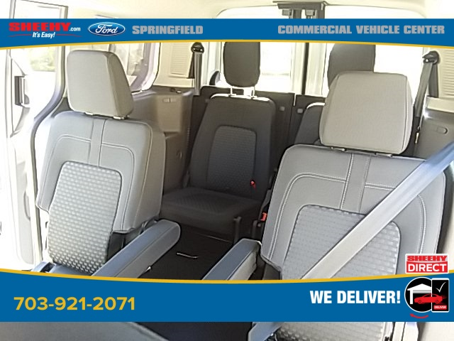 2020 Ford Transit Connect, Passenger Wagon #G470772 - photo 19
