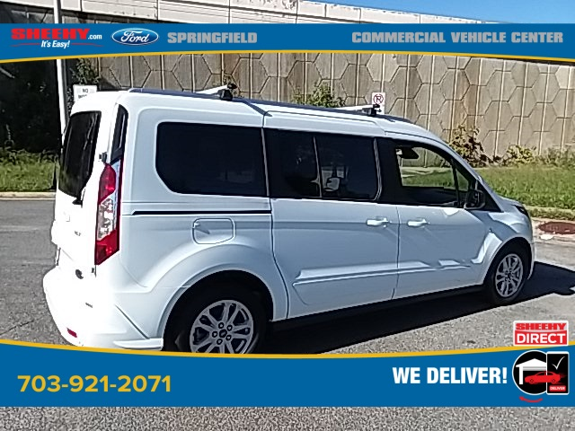 2020 Ford Transit Connect, Passenger Wagon #G470772 - photo 1