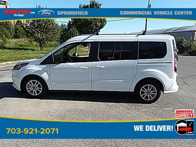 2020 Ford Transit Connect, Passenger Wagon #G470772 - photo 11