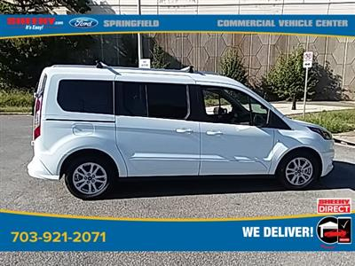 2020 Ford Transit Connect, Passenger Wagon #G470772 - photo 12