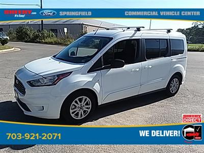 2020 Ford Transit Connect, Passenger Wagon #G470772 - photo 4