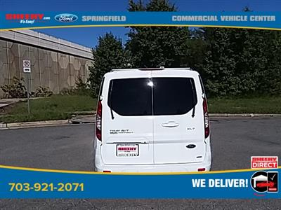 2020 Ford Transit Connect, Passenger Wagon #G470772 - photo 6