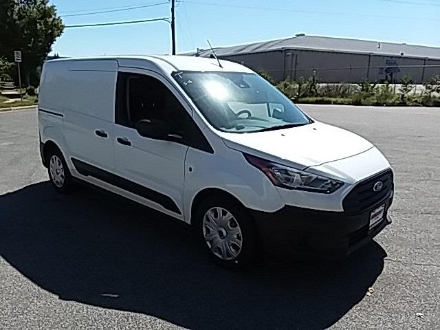 2020 Ford Transit Connect, Empty Cargo Van #G471706 - photo 1