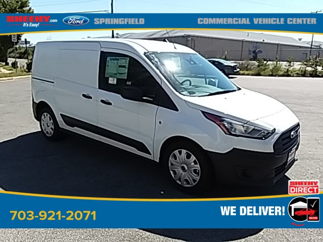 2020 Ford Transit Connect, Empty Cargo Van #G473051 - photo 1