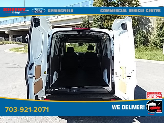 2020 Ford Transit Connect, Empty Cargo Van #G473051 - photo 14