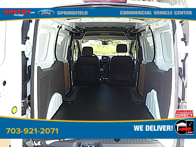2020 Ford Transit Connect, Empty Cargo Van #G473051 - photo 2