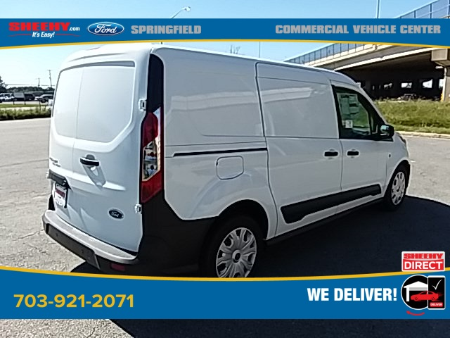 2020 Ford Transit Connect, Empty Cargo Van #G473051 - photo 3