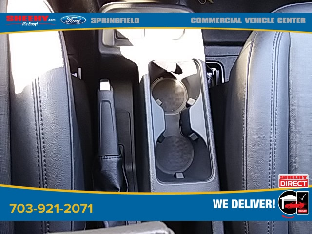 2020 Ford Transit Connect, Empty Cargo Van #G473051 - photo 23
