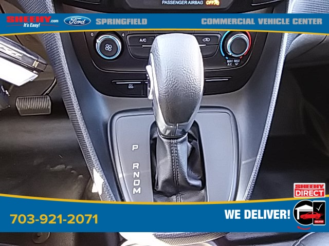 2020 Ford Transit Connect, Empty Cargo Van #G473051 - photo 24