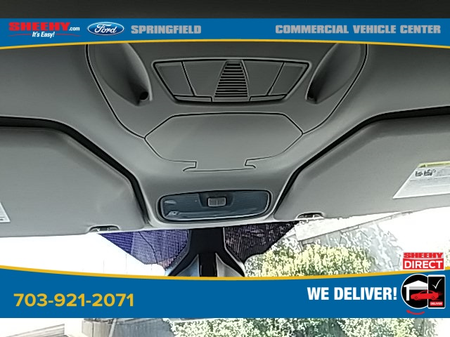 2020 Ford Transit Connect, Empty Cargo Van #G473051 - photo 26