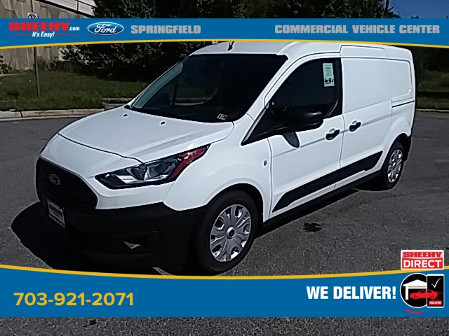 2020 Ford Transit Connect, Empty Cargo Van #G473051 - photo 5