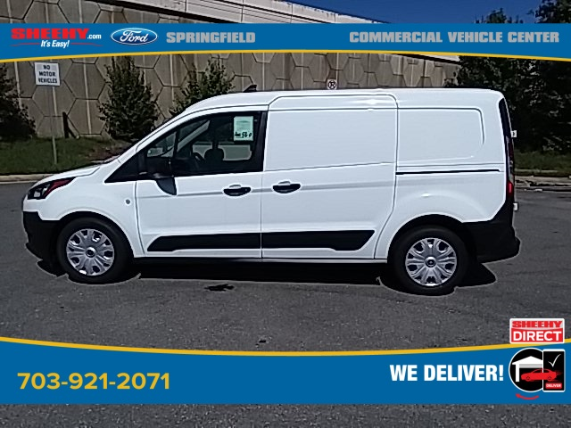 2020 Ford Transit Connect, Empty Cargo Van #G473051 - photo 8