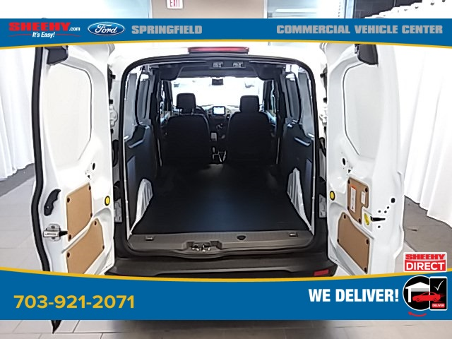 2020 Ford Transit Connect, Empty Cargo Van #G476145 - photo 12