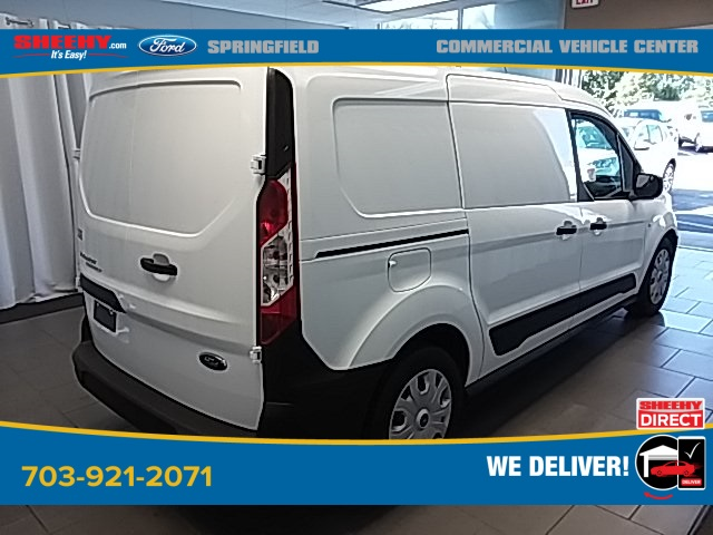 2020 Ford Transit Connect, Empty Cargo Van #G476145 - photo 3