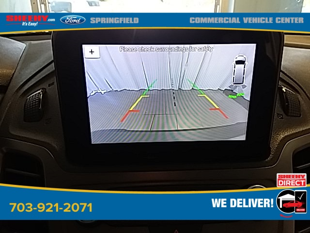 2020 Ford Transit Connect, Empty Cargo Van #G476145 - photo 21