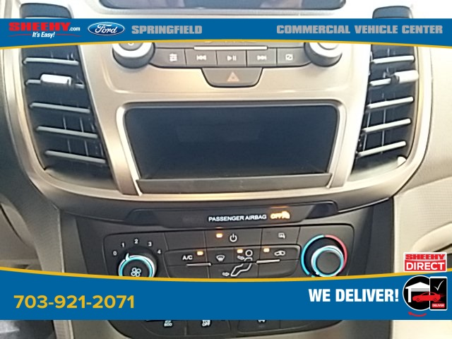 2020 Ford Transit Connect, Empty Cargo Van #G476145 - photo 22