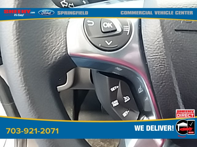 2020 Ford Transit Connect, Empty Cargo Van #G476145 - photo 24