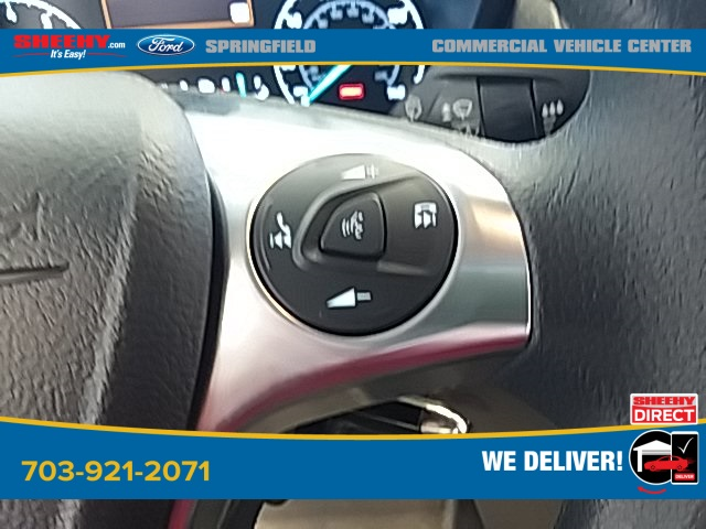 2020 Ford Transit Connect, Empty Cargo Van #G476145 - photo 25