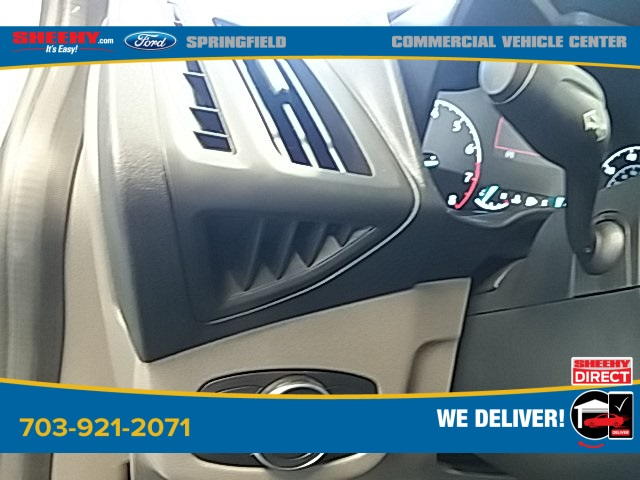 2020 Ford Transit Connect, Empty Cargo Van #G476145 - photo 26