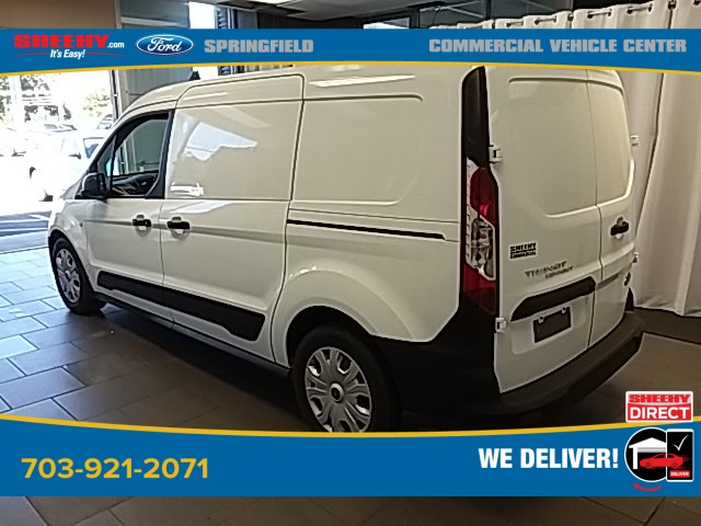 2020 Ford Transit Connect, Empty Cargo Van #G476145 - photo 4