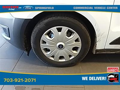 2020 Ford Transit Connect, Empty Cargo Van #G476145 - photo 11