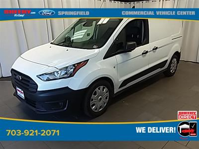 2020 Ford Transit Connect, Empty Cargo Van #G476145 - photo 5