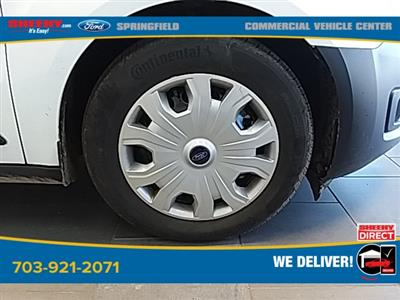 2020 Ford Transit Connect, Empty Cargo Van #G476145 - photo 8