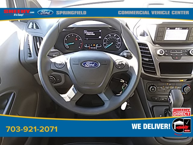 2021 Ford Transit Connect, Empty Cargo Van #G483737 - photo 17