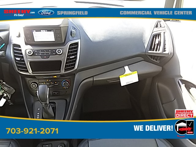 2021 Ford Transit Connect, Empty Cargo Van #G483737 - photo 18
