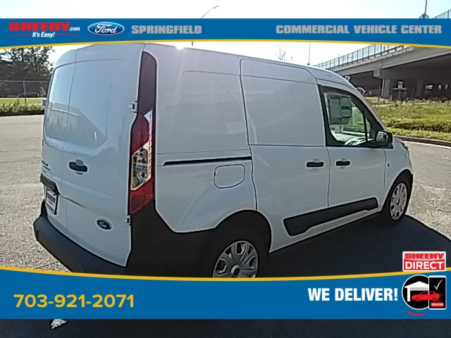 2021 Ford Transit Connect, Empty Cargo Van #G483737 - photo 3