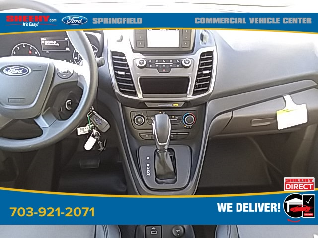 2021 Ford Transit Connect, Empty Cargo Van #G483737 - photo 20