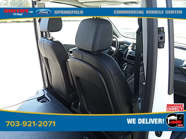 2021 Ford Transit Connect, Empty Cargo Van #G483737 - photo 22