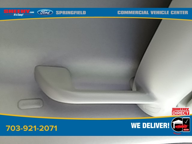 2021 Ford Transit Connect, Empty Cargo Van #G483737 - photo 25