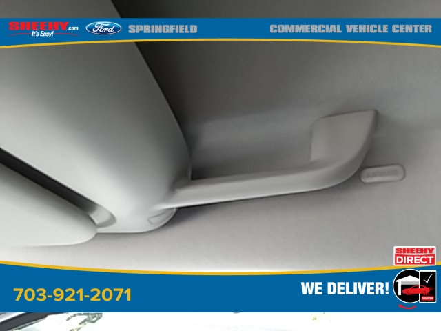 2021 Ford Transit Connect, Empty Cargo Van #G483737 - photo 26