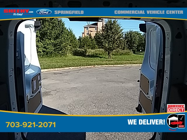 2021 Ford Transit Connect, Empty Cargo Van #G483737 - photo 29