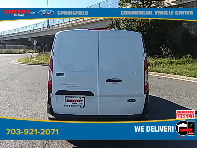 2021 Ford Transit Connect, Empty Cargo Van #G483737 - photo 7