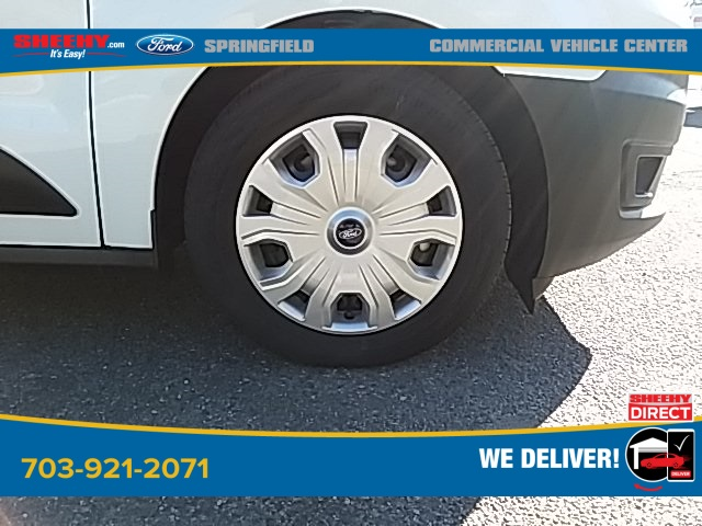 2021 Ford Transit Connect, Empty Cargo Van #G483737 - photo 10