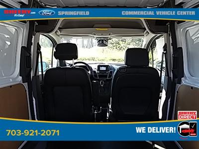 2021 Ford Transit Connect, Empty Cargo Van #G483737 - photo 15