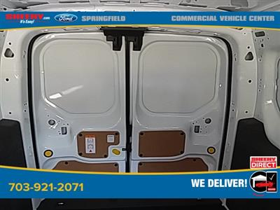 2021 Ford Transit Connect, Empty Cargo Van #G483737 - photo 16