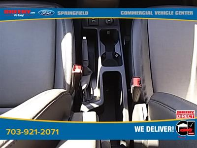 2021 Ford Transit Connect, Empty Cargo Van #G483737 - photo 19