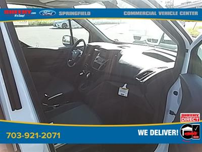 2021 Ford Transit Connect, Empty Cargo Van #G483737 - photo 23