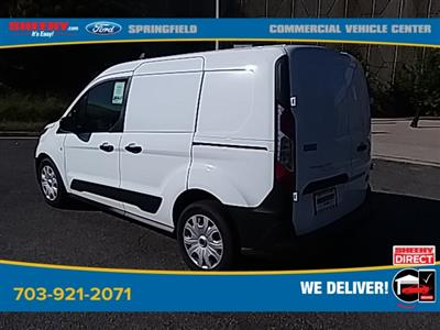 2021 Ford Transit Connect, Empty Cargo Van #G483737 - photo 4