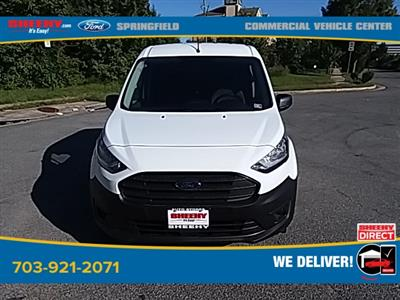 2021 Ford Transit Connect, Empty Cargo Van #G483737 - photo 6