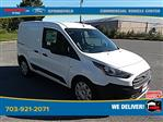 2021 Ford Transit Connect, Empty Cargo Van #G483737 - photo 1