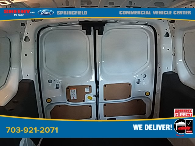 2021 Ford Transit Connect, Empty Cargo Van #G485683 - photo 10